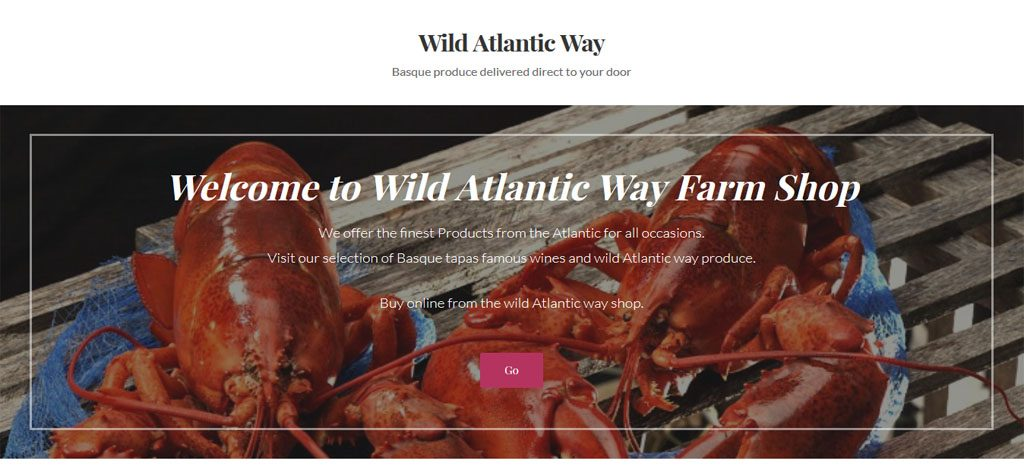Wild Atlantic Way Store